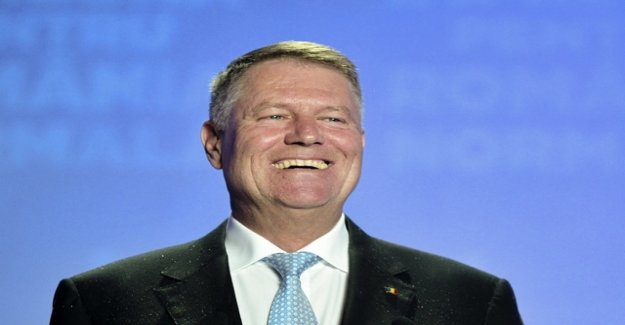 Iohannis must choice, despite victory in the stitch