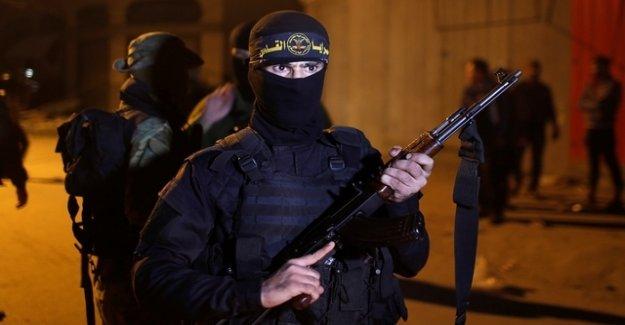 Israel kills leader of Islamic Jihad