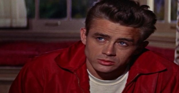 James Dean is revived 64 years after his death, again
