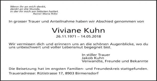 Köbi Kuhn died on the birthday of his daughter