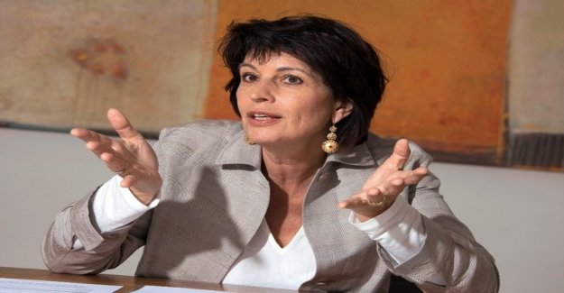 Leuthard defended her Board mandate for Stadler