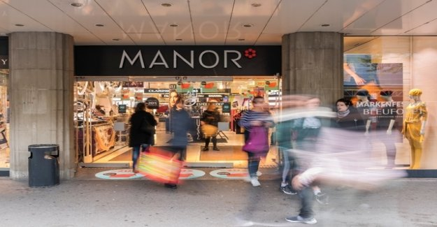 Manor soon, only with a click