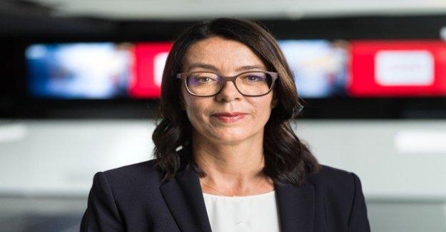 New Job for SRF-Director of the Nathalie Wappler