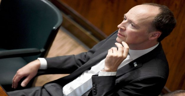 News Finnish: Halla-aho managed to the chairman of the best