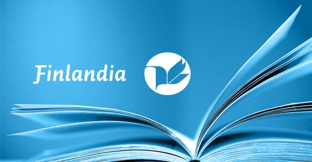 Non-fiction Finlandia nominees will be announced – watch live at 9.55 from