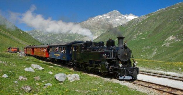 Nostalgia or luxury: New rail boom offers