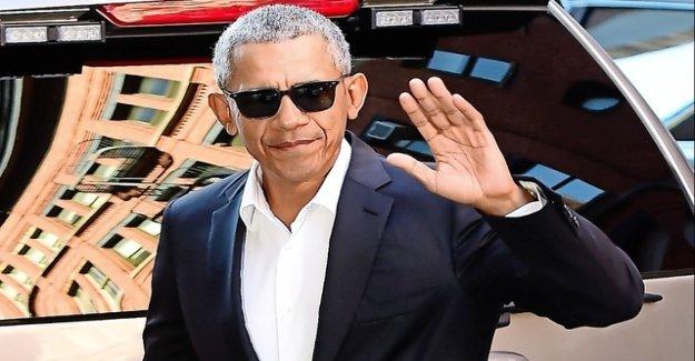 Obama interfere in the election campaign