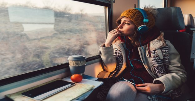 On your own – 10 tips for Solo travellers