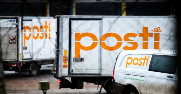 PAU: Postal strike continues almost until christmas – expanding staff and store positions