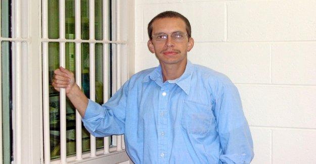 Prisoner number 1161655 is no longer a prisoner