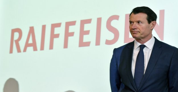 Raiffeisen: More influence for the base