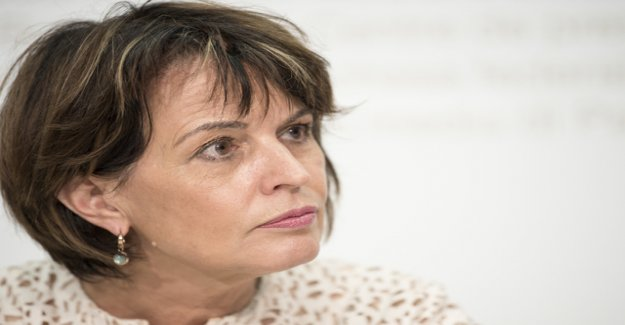Report on post-car affair: Leuthard has been complicit in