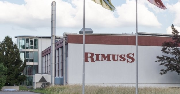 Rimuss-process: Ex-Finance chief to prison