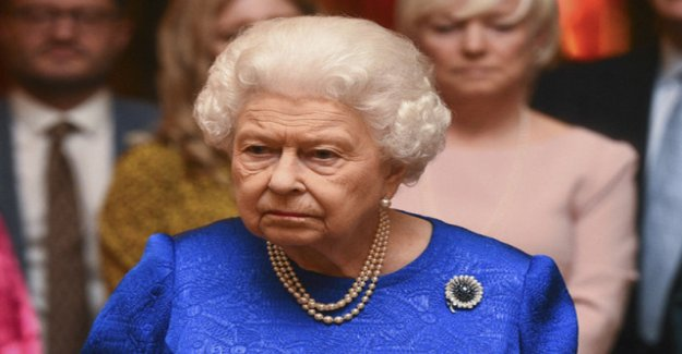 Royals in crisis: Now even the Queen is in doubt