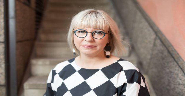 Social - and health minister Aino-Kaisa Pekonen marijuana: I Support it, that the use of penalised