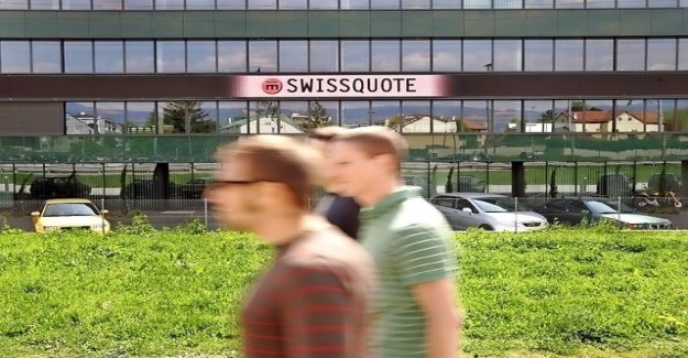 Swissquote has blocked the account with suspicious Offshore funds