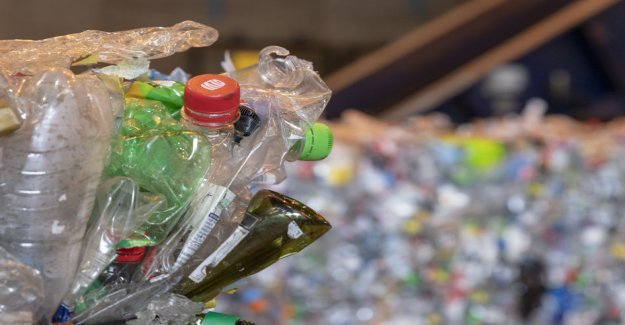 The EU wants to prevent a plastic bottle cap to the end of the sea – the new directive will endanger Finland's well-functioning bottle return system