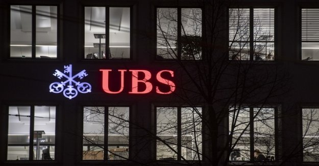 The appeal process, the UBS will take place next June