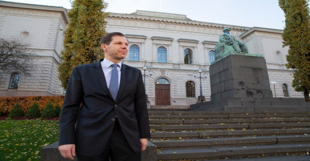 The international monetary fund billion in loans from the leaves to decide a Finnish bank man – Mika chief's job is both rich in that the argumentative