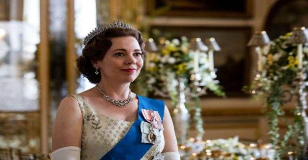 The queen exchange is netflix's highly popular series – The Crown continued on Sunday