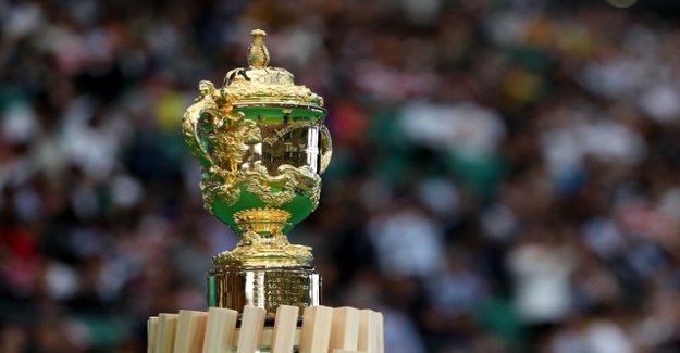 These duels will decide the Rugby world Cup Final