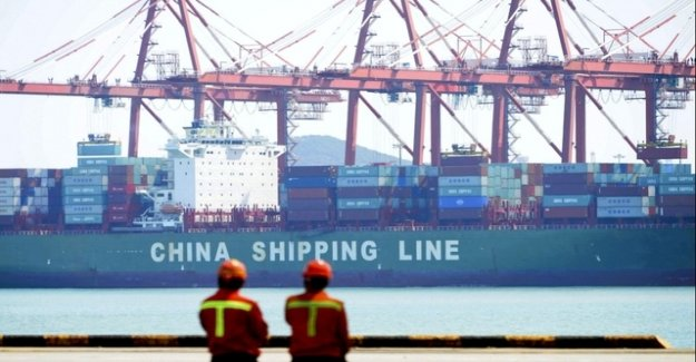 USA confirm Agreement in the customs dispute with China