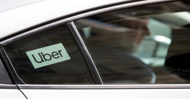 Uber losing their licence in London for security reasons – the final dereliction of duty applies up to 14 000 a ride