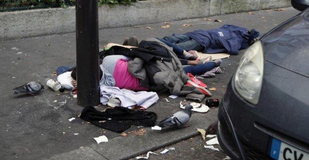 Unworthy States to deter asylum seekers