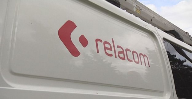 Vantaa functional Relacom has filed for bankruptcy