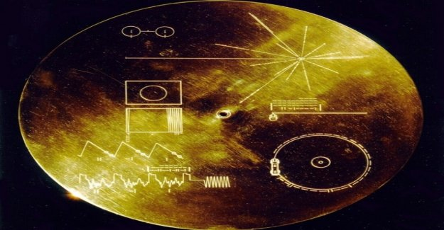 Voyager 2: news from the inter-stellar space