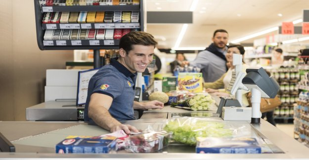 What men is of the essence in the retail trade
