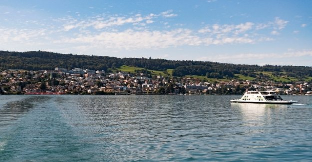 Why Horgen, should the Parliament