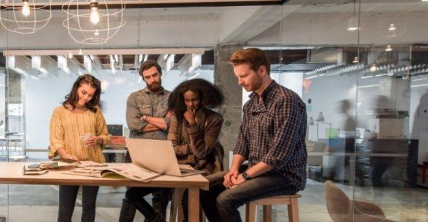 Why Start-ups often fail