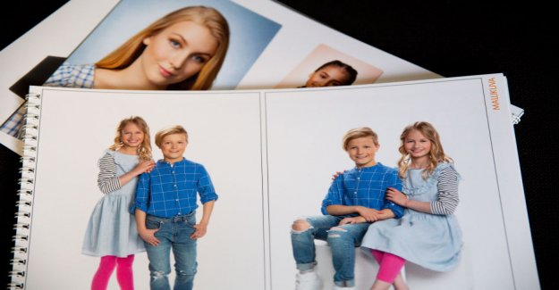 Why school picture prices vary in different parts of Finland? Here's one reason: the price is often a secret fee – Some people like to collect money