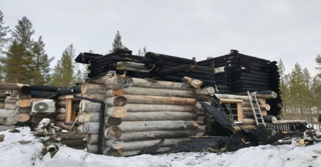 Yle follows: Investigation of three young spirit requires from the cottage fire ready – AIB of 4 recommendation the rent of the cottages to improve safety