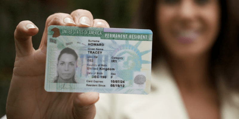 Essential Things You Need to Know About Having a Green Card Today