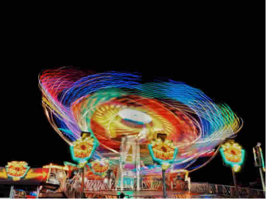 Reasons a Fun Fair Would be Great for Your Employees