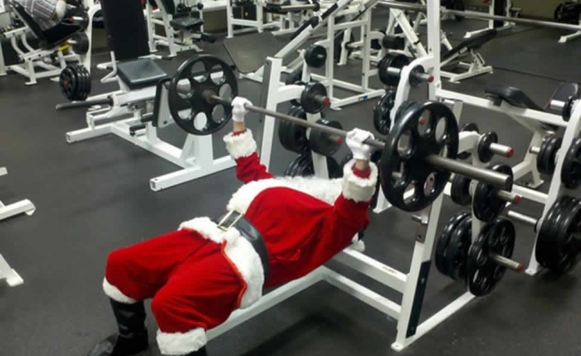 The Secret to Staying Active Through the Holidays