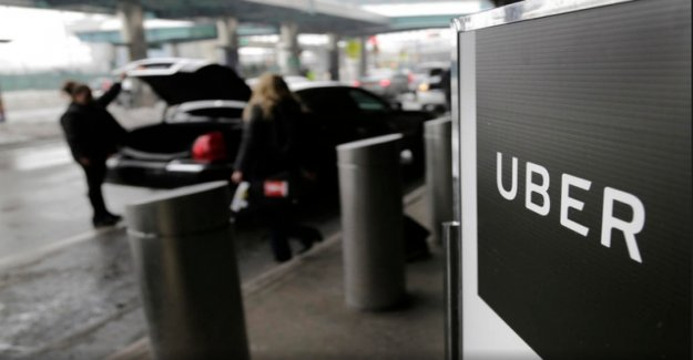 3000 reports of sexual violence at Uber