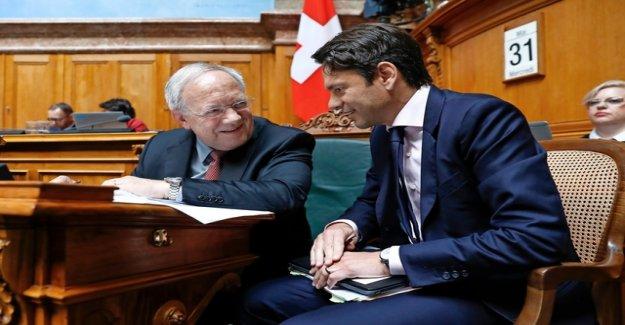 A Federal Prosecutor is investigating Swissmem Director Brupbacher