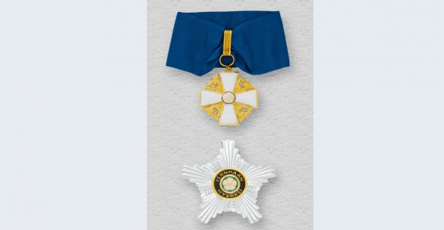 Almost 3600 to get the badges: the White rose of Finland grand cross of the get Timo Esko – see all medal of honour recipients