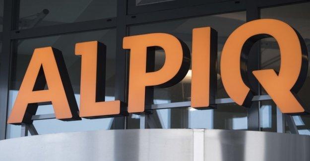 Alpiq gets in January, a new boss