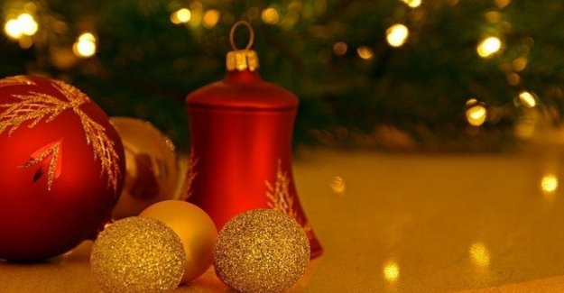 Alzheimer's disease, a happy Christmas for the ill and the caregiver: tips from the experts