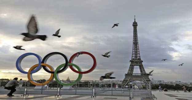 As the IOC provoked with the enemy of the cities