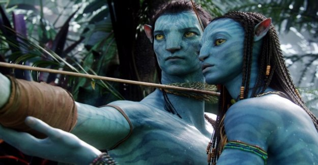 'Avatar', ten years ago, the colossal new age of James Cameron