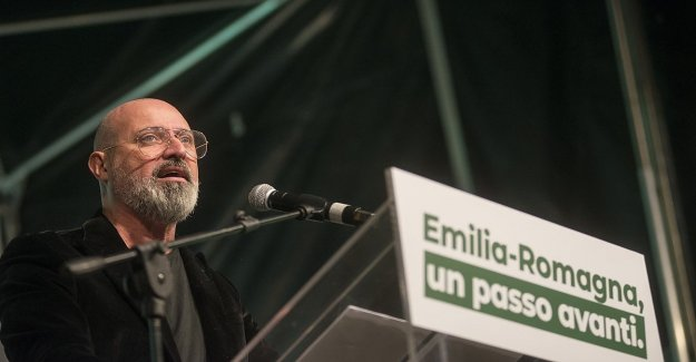 Bonaccini: If we win in the Emilia-Romagna part of the tax levied by Italy
