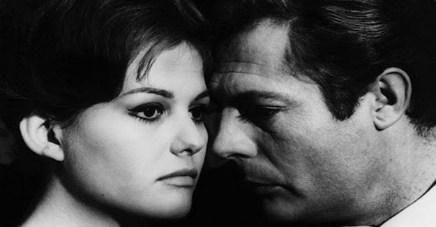 Claudia Cardinale tells 'his' Marcello Mastroianni: do Not gave the impression to prepare, but did it