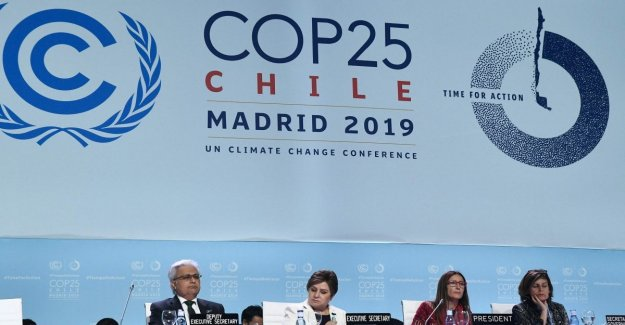 Cop25, sent back the knot of issues: the failure of the Madrid conference. The Un: A lost opportunity