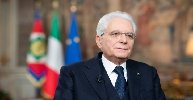 Education, Mattarella accept the resignation of Fioramonti and entrusts the interim of the council to Count