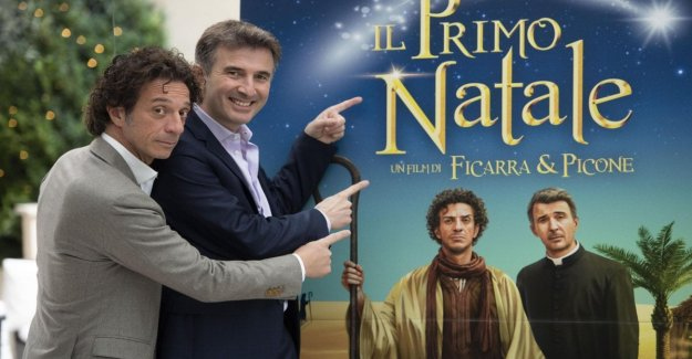 Ficarra and Picone of almost 13 million: There are people who have said I felt ashamed thinking of the rejections. The film won